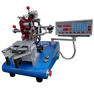 龙鑫电子环形绕线机自动控制装置原理